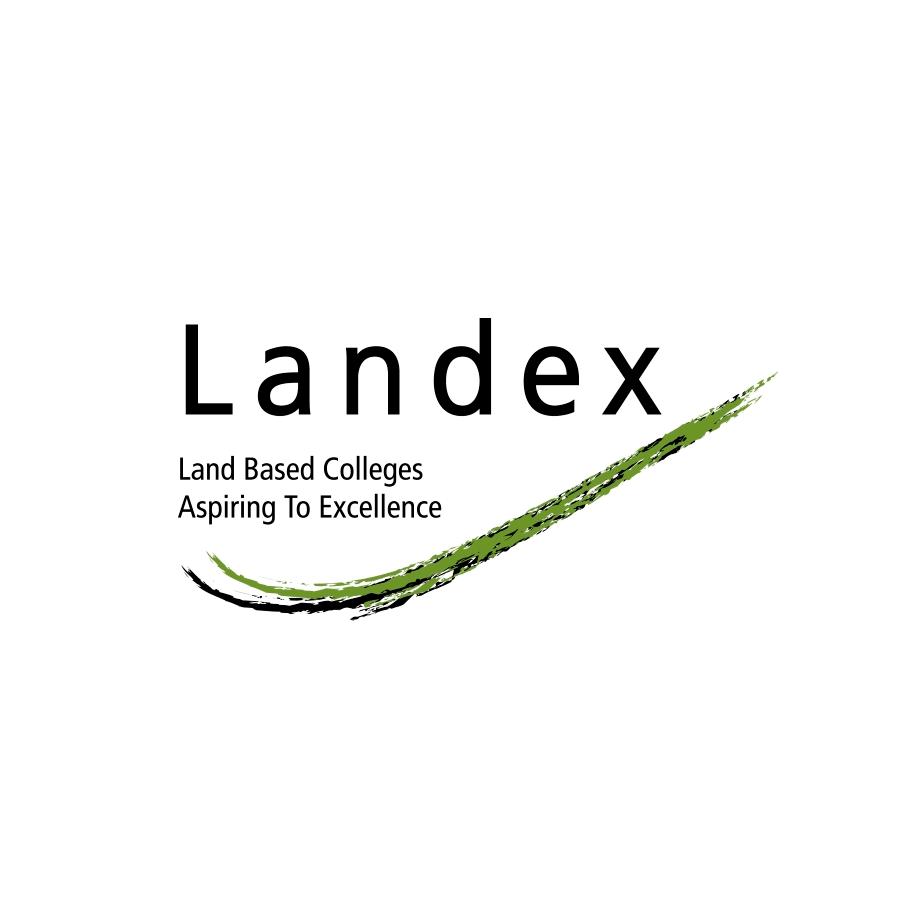 Landex logo - Bovine TB