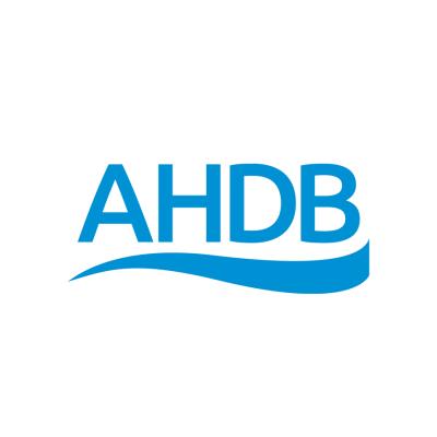 AHDB logo - Bovine TB