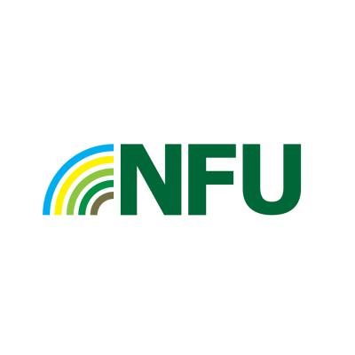 NFU logo - Bovine TB
