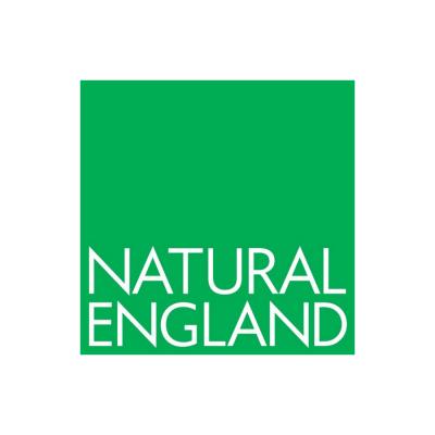 Natural England logo - Bovine TB