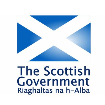 Scottish Government logo - Bovine TB
