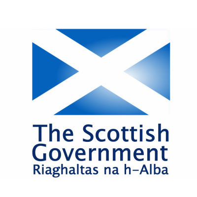 Scottish Government logo - Bovine TB