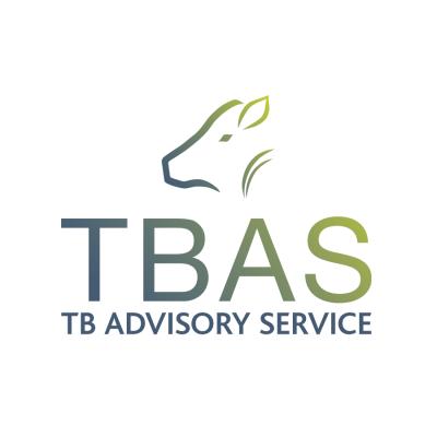 TBAS logo - Bovine TB