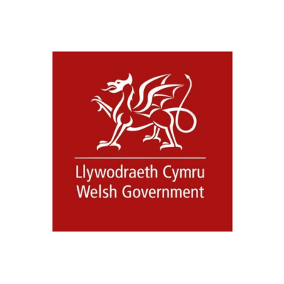 Welsh Government logo - Bovine TB